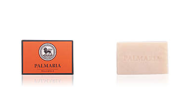 Sapone profumato ORANGE BLOSSOM perfumed soap Palmaria