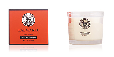 Palmaria ORANGE BLOSSOM candle perfume