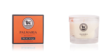 Palmaria ORANGE BLOSSOM bougie parfum