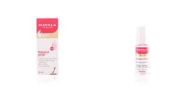 Tratamientos manicura // pedicura MAVALA stop Mavala