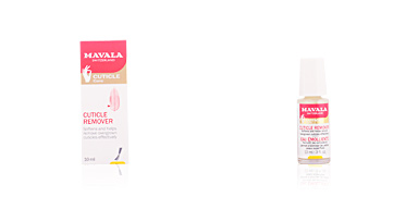 CUTICLE CARE quita cutículas 10 ml Mavala