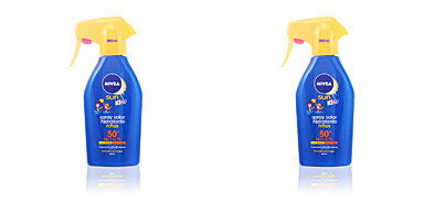 Body SUN KIDS spray solar hidratante SPF50+ Nivea