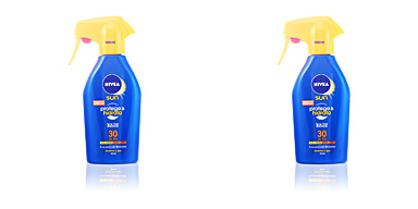 Nivea SUN PROTEGE&HIDRATA spray SPF30 300 ml