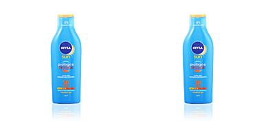 SUN PROTEGE&BRONCEA leche SPF30 Nivea