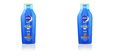 Nivea SUN PROTEGE&HIDRATA leche SPF30 400 ml