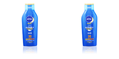 SUN PROTEGE&HIDRATA milk SPF30 Nivea