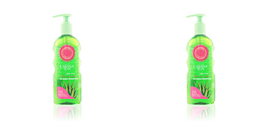 Cabana Sun AFTER SUN gel aloe vera 200 ml