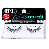 False eyelashes PESTAÑAS POSTIZAS #110 black Ardell