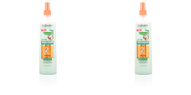 Hair repair conditioner ALOE VERA acondicionador instantáneo sin aclarado Babaria