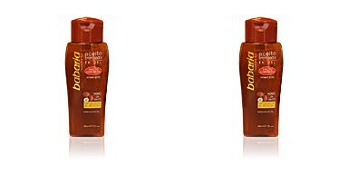 Babaria SOLAR ACEITE LUMINOSO bronceador SPF0 200 ml