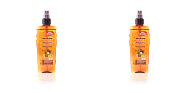 SOLAR ACEITE COCO spray SPF10 200 ml Babaria