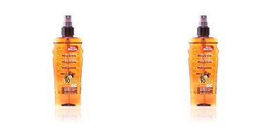 SOLAR ACEITE COCO spray SPF10 Babaria