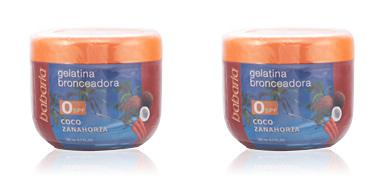Babaria SOLAR GELATINA COCO Y ZANAHORIA SPF0 200 ml