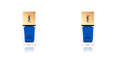 Yves Saint Laurent LA LAQUE COUTURE #18-bleu majorelle 10 ml