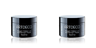EYE MAKEUP REMOVER PADS Oilfree Artdeco