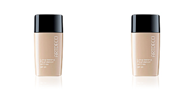 Foundation makeup LONG LASTING FOUNDATION oil free SPF20 Artdeco