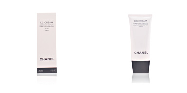 CC CREAM #20-beige Chanel