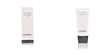 Chanel CC CREAM #40-beige 30 ml