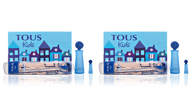 KIDS BOY SET 3 pz Tous