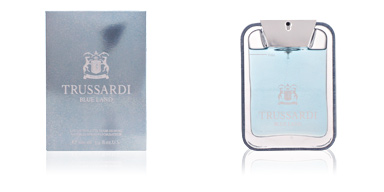 BLUE LAND eau de toilette spray Trussardi