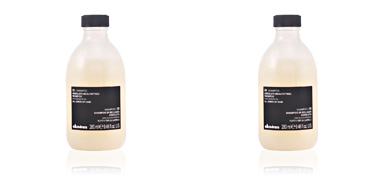 Champú hidratante OI shampoo Davines