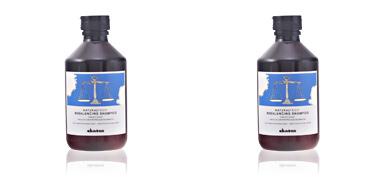NATURALTECH rebalancing shampoo 250 ml