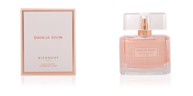 DAHLIA DIVIN eau de toilette spray Givenchy