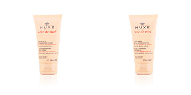 Foot cream & treatments RÊVE DE MIEL crème pieds Nuxe
