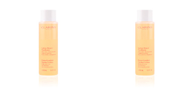 Clarins PS lotion douce tonifiante with aloe vera 200 ml