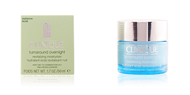 TURNAROUND overnight revitalizing Clinique