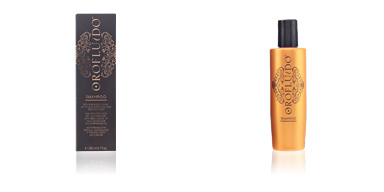 Champú hidratante OROFLUIDO shampoo Orofluido