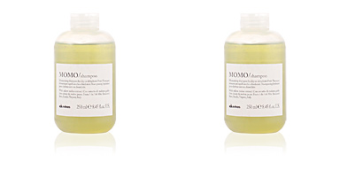 Shampooing hydratant ESSENTIAL momo shampoing Davines