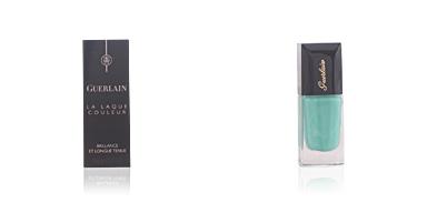 Nail polish LA LAQUE COULEUR Guerlain