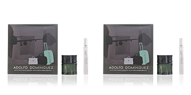 Adolfo Dominguez BAMBU SET 2 pz