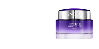 Skin tightening & firming cream  RÉNERGIE MULTI-LIFT crème SPF15 Lancôme
