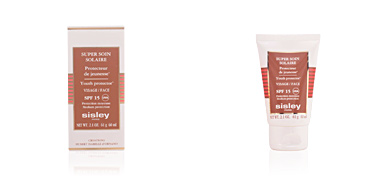 Sisley PHYTO SUN super soin solaire visage SPF15 60 ml