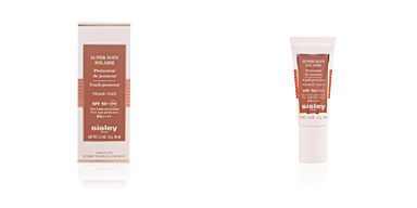 PHYTO SUN super soin solaire visage spf50+ Sisley