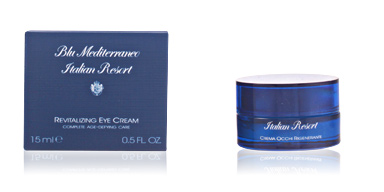 Anti ojeras y bolsas de ojos ITALIAN RESORT revitalizing eye cream Acqua Di Parma