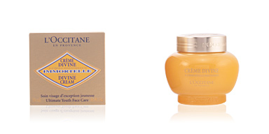 L'Occitane IMMORTELLE crème divine 50 ml