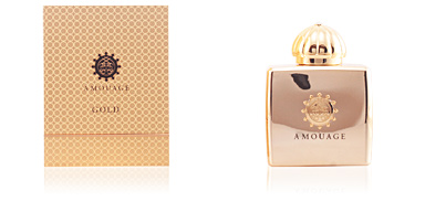 AMOUAGE GOLD WOMAN eau de parfum spray 100 ml Amouage