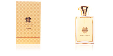 Amouage GOLD MAN parfum