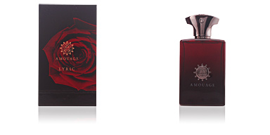 Amouage LYRIC MAN perfume