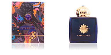 Amouage INTERLUDE WOMAN perfume