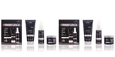 Schwarzkopf BC FIBRE FORCE SET 3 pz