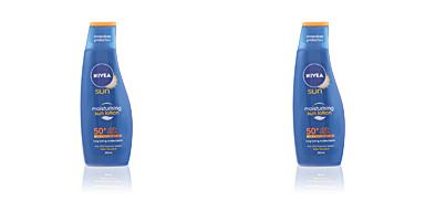 Nivea SUN PROTEGE&HIDRATA leche SPF50+ 200 ml