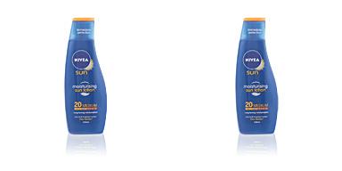 Nivea SUN PROTEGE&HIDRATA leche SPF20 200 ml