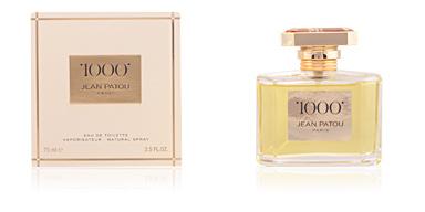 Jean Patou 1000 perfume