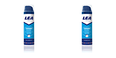Lea SENSITIVE SKIN espuma de afeitar 250 ml