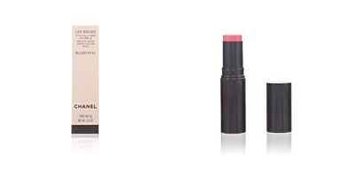 LES BEIGES stick blush #21-rose Chanel