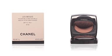 Chanel LES BEIGES poudre #25 12 gr